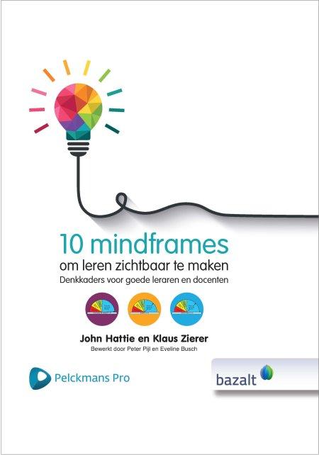 10 mindframes