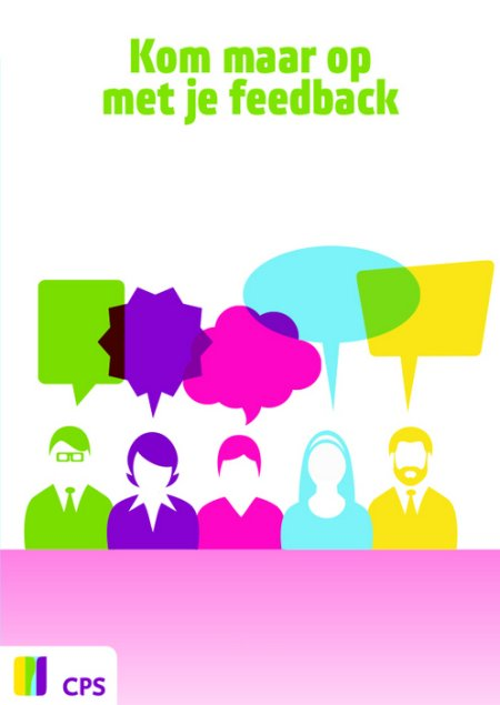 Feedback in professionele context