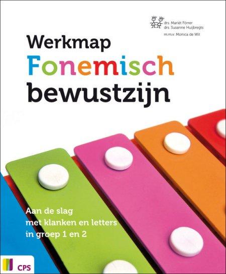 Werkmap fonemisch bewustzijn