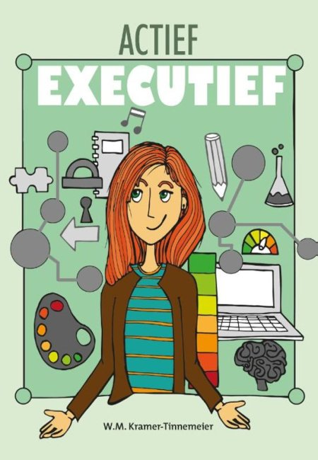 Actief executief - Toolbox