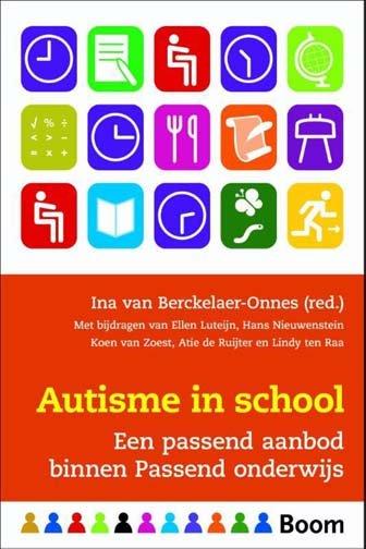 Autisme op school