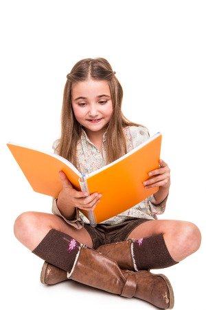 Begrijpend lezen is een houding