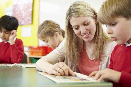 Taalgericht zaakvakonderwijs (3): lezen van teksten in zaakvakken