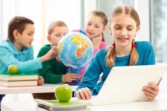Uitdagend onderwijs