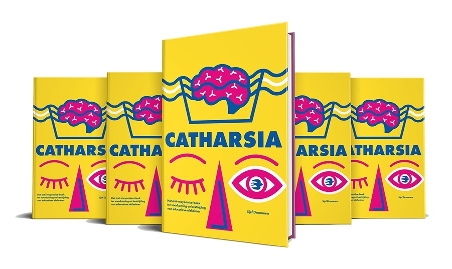 Catharsia - Agora onderwijs in Roermond
