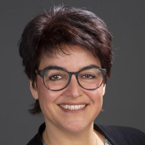 Corinne Ravenhorst