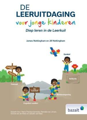 Leeruitdaging voor jonge kinderen