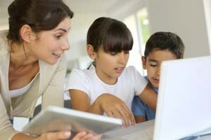 Digitale media en kinderhersenen