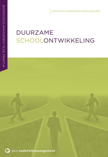 Duurzame schoolontwikkeling