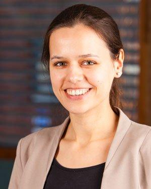 Eveline van Baalen