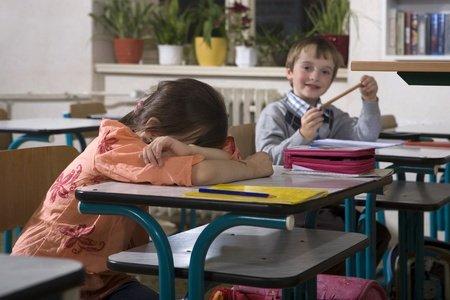 Functionele buikpijn - wat kan de leerkracht?
