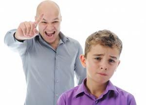Gedragsproblemen leerkrachtgedrag