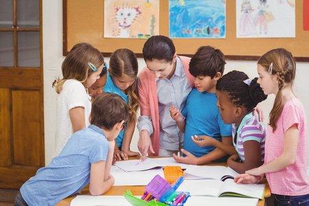 Organiseren gepersonaliseerd leren