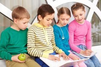 Hoe kinderen leren