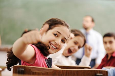 Leerling betrekken in vormgeven passend onderwijs
