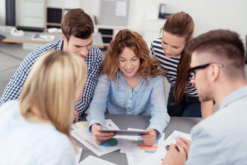 Hybride leeromgeving (2): onderwijsvisie en leerinhoud
