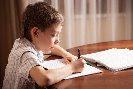 Lezen en schrijven