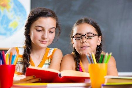 Kindgericht taalonderwijs