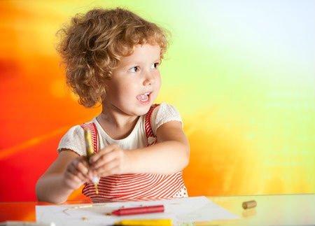 Kunst in curriculum