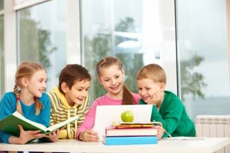 Leerstofjaarklassensysteem