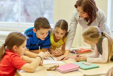 Leraarvaardigheden kindgericht onderwijs