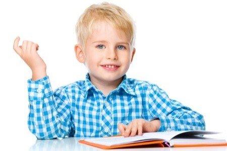 Effectief leren spellen