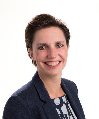 Lianne Jongsma