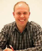 Michel Verdoorn