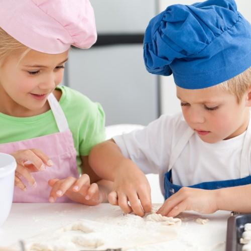 Montessori onderwijs methode