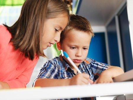 Nakijken leerlingenwerk