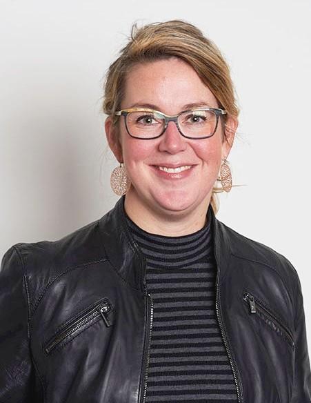 Nellianne van Schaik
