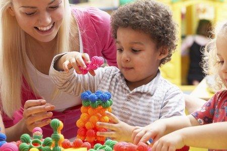 Bekend Betekenisvolle opbrengsten voor jonge kinderen @OD22