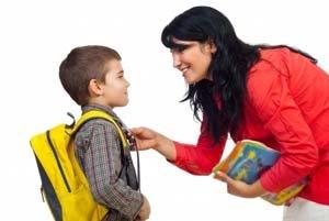 Ouders en onderwijs