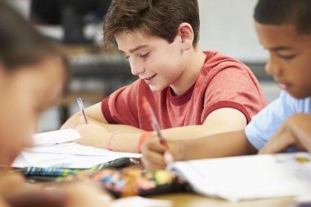 Ouders pleitbezorgers van het schooladvies