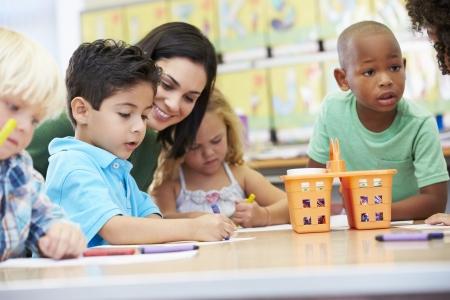 pedagogiek en opvoedkunde