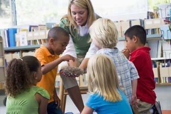 Pedagogisch basisklimaat