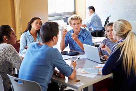 Persona als ijkpersoon bij flexibiliseren van onderwijs