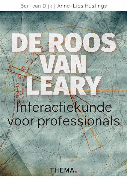 Roos van Leary interactiekunde professionals