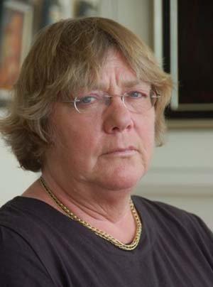 Sieneke Goorhuis