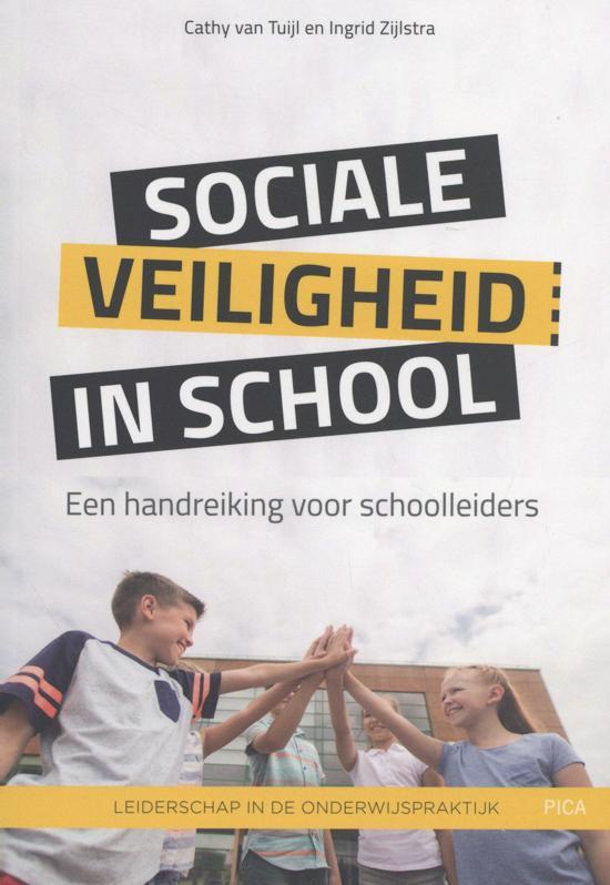Sociale veiligheid in school