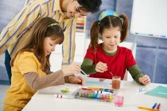 Startende leerkracht