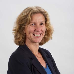 Sylvia Peters