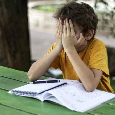 Systeemcrisis in het onderwijs