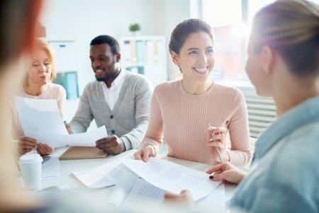 Nieuw taakbeleid en werkverdelingsplan