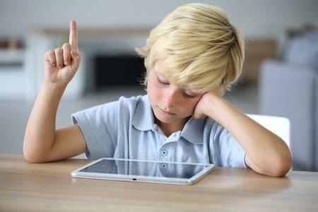 Tabletprogramma&#39s ondermijnen eigenaarschap