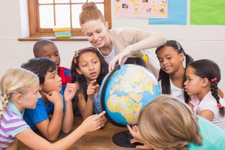 Vakintegratie en leerkracht competenties