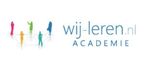 Wij-leren.nl Academie