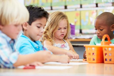 Zelfsturing bij jonge kinderen stimuleren