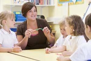Aandacht in leerproces