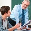 Leidinggeven professies samenwerken
